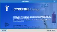 CYPEFIRE Design. Diseño de instalaciones de protección contra incendios.